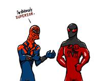 Superior Spider-Men
