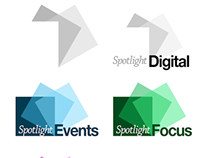 Zodiak Media Spotlight | Corporate Brand Identity