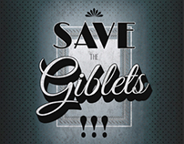 | SAVE THE GIBLETS!!! |