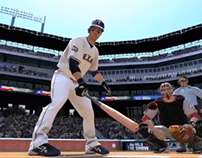 MLB® 12 The Show First Look Trailer
