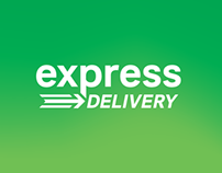 Homebase Express Delivery Identity