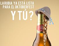 Club Colombia Oktoberfest
