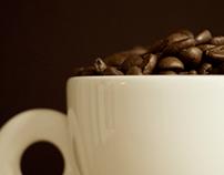 Illy Coffee | Art