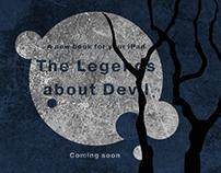 The Legends about Devil