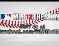 "MLB® 12 The Show - ""Bautista Trailer"""