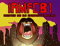 IAMFCB1 Album Cover