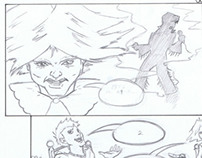 Sequential Arts Project 01