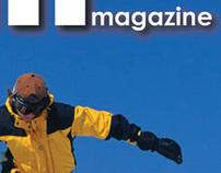 Magazine, Manual & Catalog Covers