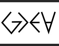 GOOSNYC hat logo: Freelance project