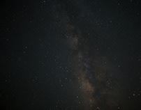 STARS AND DIARIES