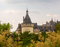 Loire Valley, France 2013