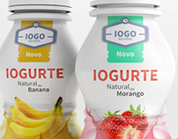 Iogo Natural | CGI Renderings
