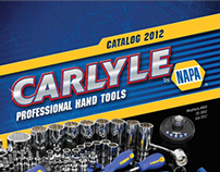 Napa Carlyle Hand Tool Line