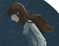 Walking in stars