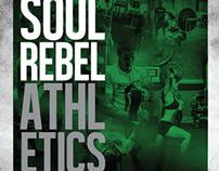 SOUL REBEL CROSSFIT - PROMOTIONAL