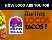 Doritos Locos Tacos Contest Promotion