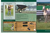 SRM Equestrian Products Catalog