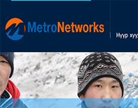 MetroNetworks