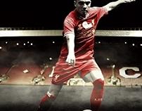 Iago Aspas - Liverpool FC 9'