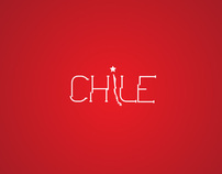 "POSTERS ""DISEÑO POR CHILE"""