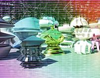 Digital Urn