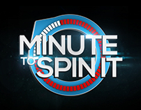 Minute To Spin It