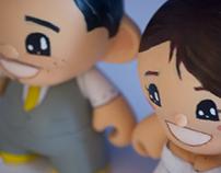 My wedding's Munnys