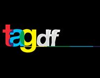 Paquete Gráfico tag df