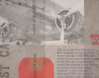 TYPE 02 :: Project 1 :: Book Jacket Redesign