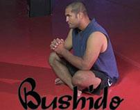 """""""Bushido"""" Short - 2013"""