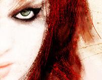 Shirley Manson Portrait