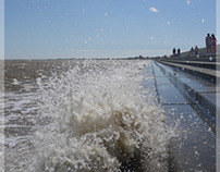 :: Photography - Dymchurch Beach ::