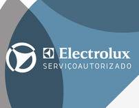 Electrolux Top Service Identity
