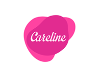 Project Beauty: Careline Rebrand