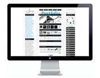 Moshik Nadav Typography New Website