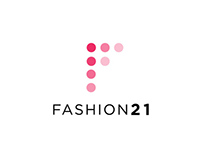 Project Beauty: Fashion 21 Rebrand