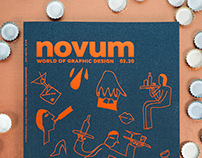 novum 02.20 »bars & drinks«