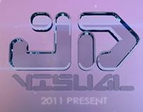 JD Visual 2011 Showreel