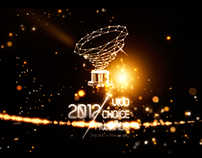 VIVO CHOICE AWARDS 2012