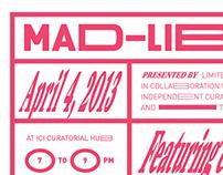 MAD-LIB(rary) #2