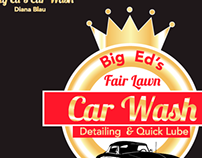 Big Ed's Car Wash