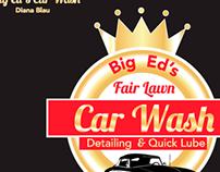 Big Ed's Car Wash