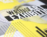 Wolfgang Weingart Brochure
