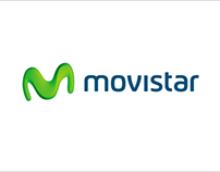 Movistar - Acción digital