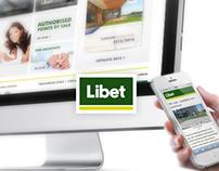 Libet SA