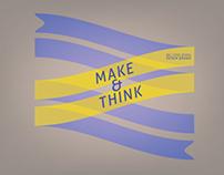 Make&Think