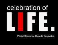 CELEBRATION OF LIFE..