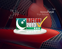 Elections in Pakistan  2013