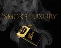 Smoke luxury