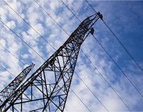 Destrukuration von Strom